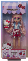 Wholesalers of Eclair & Hello Kitty toys image