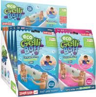 Wholesalers of Eco Gelli Baff - 300g Mixed Colours toys image