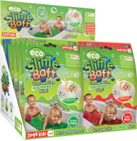 Wholesalers of Eco Slime Baff - 150g Mixed Colours toys Tmb