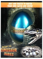 Wholesalers of Egg Growing Dino 4 Cols 6 Asst toys image 2