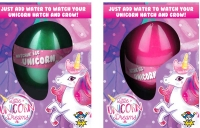 Wholesalers of Egg Growing Unicorn 4 Cols 6 Asst toys image 3