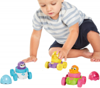 Wholesalers of Egg Racers Asst toys image 2