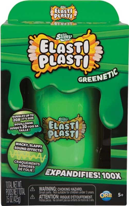Wholesalers of Elasti Plasti Asst toys