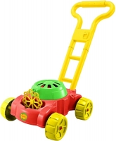 Wholesalers of Electronic Bubble Mower toys image 2
