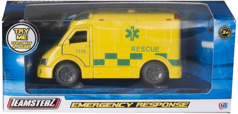 Wholesalers of Emergency Response Asst toys