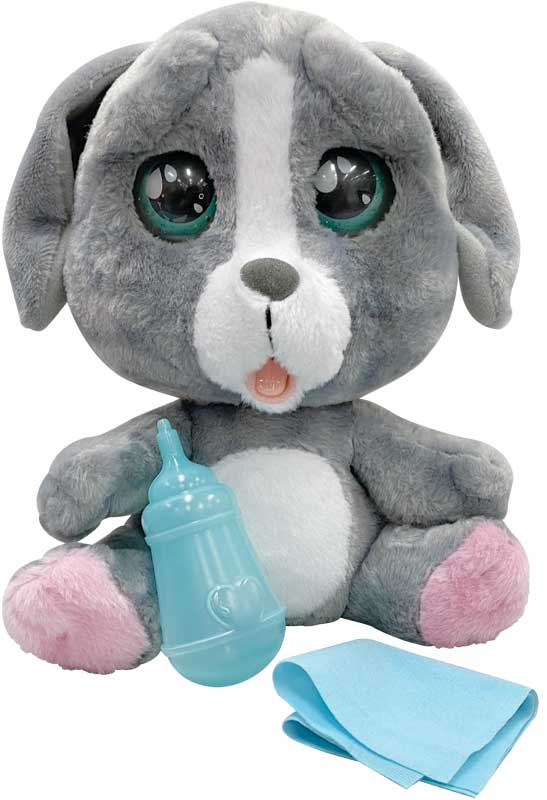Wholesalers of Emotion Pets - Cry Pets - Single Puppy toys