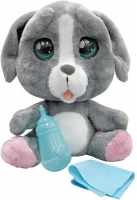 Wholesalers of Emotion Pets - Cry Pets - Single Puppy toys image