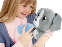Wholesalers of Emotion Pets - Cry Pets - Single Puppy toys image 2
