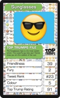 Wholesalers of Top Trumps - Emotis Top 30 toys image 2