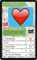 Wholesalers of Top Trumps - Emotis Top 30 toys image 4