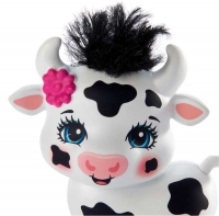 Wholesalers of Enchantimals Cambrie Cow With Ricotta & Family toys image 4