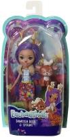 Wholesalers of Enchantimals Danessa Deer And Sprint toys image