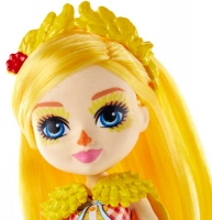 Wholesalers of Enchantimals Dinah Duck Doll With Slosh & Family toys image 2