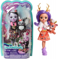 Wholesalers of Enchantimals Doll Assortment A toys image