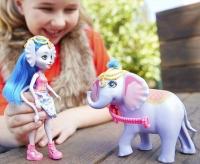 Wholesalers of Enchantimals Ekaterina Elephant toys image 2
