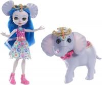 Wholesalers of Enchantimals Ekaterina Elephant toys image 3