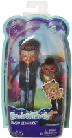 Wholesalers of Enchantimals Hixby Hedgehog toys image