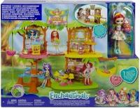 Wholesalers of Enchantimals Junglewood Cafe toys image