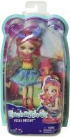Wholesalers of Enchantimals Peeki Parrot toys image