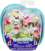 Wholesalers of Enchantimals Petal Park Bug Buddies toys image