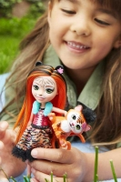 Wholesalers of Enchantimals Tanzie Tiger And Tuft toys image 3