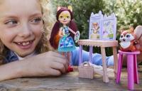 Wholesalers of Enchantimals Themed Pack - Fox Art Set toys image 3