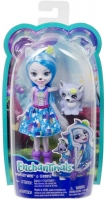 Wholesalers of Enchantimals Winsley Wolf And Trooper toys image