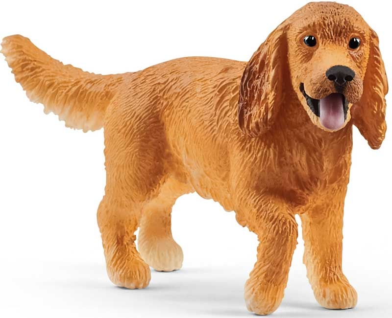 Wholesalers of Schleich English Cocker Spaniel toys
