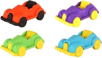 Wholesalers of Eraser Car Classic 4.6 Cm toys image