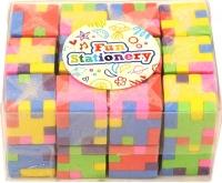 Wholesalers of Eraser Cube 2.7cm toys image 3