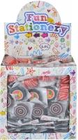 Wholesalers of Eraser Cute Food 2.5 - 3cm toys image 3