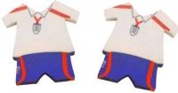 Wholesalers of Eraser Football Shirt England toys image
