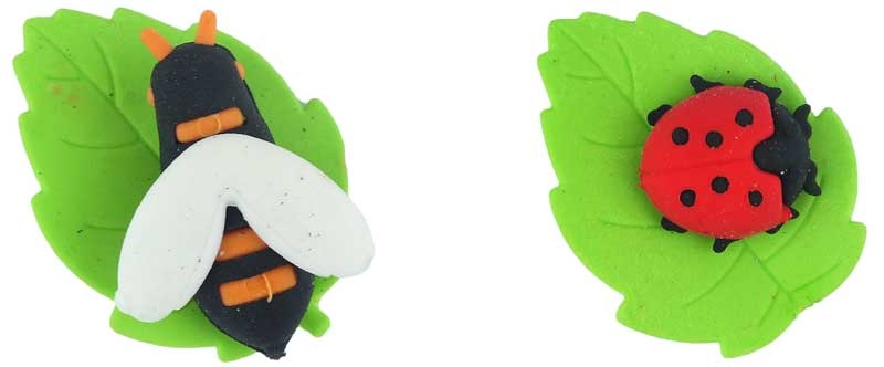 Wholesalers of Eraser Insects toys