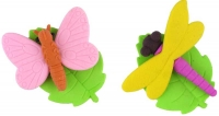 Wholesalers of Eraser Insects toys image 2