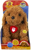 Wholesalers of Everybodys Best Friend Waffle The Wonder Dog toys image