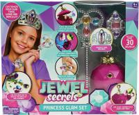 Wholesalers of Jewel Secrets - Princess Glam Set toys image