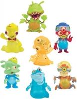 Wholesalers of Exogini Single Pack Asst toys image