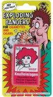 Wholesalers of Exploding Bangers toys image