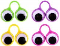Wholesalers of Eyes Finger 5cm toys image