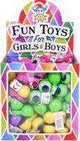 Wholesalers of Eyes Finger 5cm toys image 2