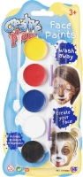 Wholesalers of Face Paints toys image