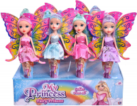 Wholesalers of Fairy Princess  Doll toys image