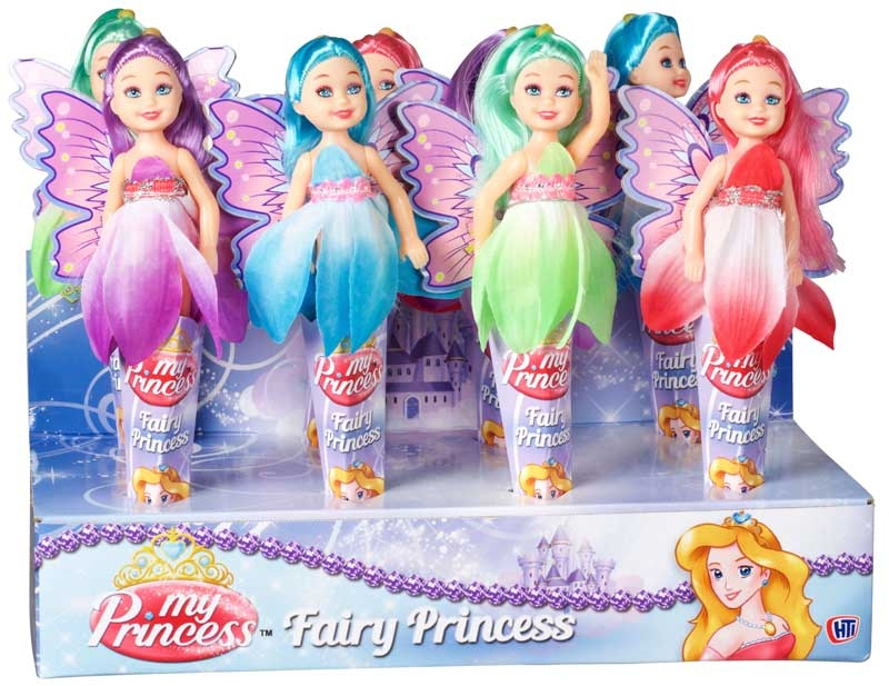 Wholesalers of Fairy Princess toys