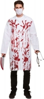 Wholesalers of Fancy Dress Adult Bloody Doctor toys image