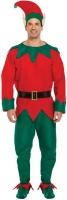 Wholesalers of Fancy Dress Adult Elf toys image