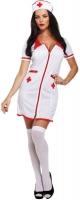 Wholesalers of Fancy Dress Adult Sexy Nurse toys image