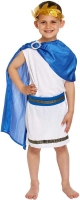Wholesalers of Fancy Dress Child Caesar Boy Large 10-12 Yrs toys image