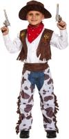 Wholesalers of Fancy Dress Child Cowboy Large 10-12 Yrs toys image