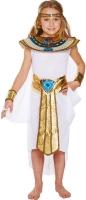 Wholesalers of Fancy Dress Child Egyptian Girl Large 10-12 Yrs toys image