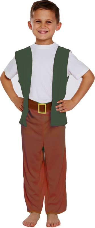 Wholesalers of Fancy Dress Child Friendly Giant Large 10-12 Yrs toys